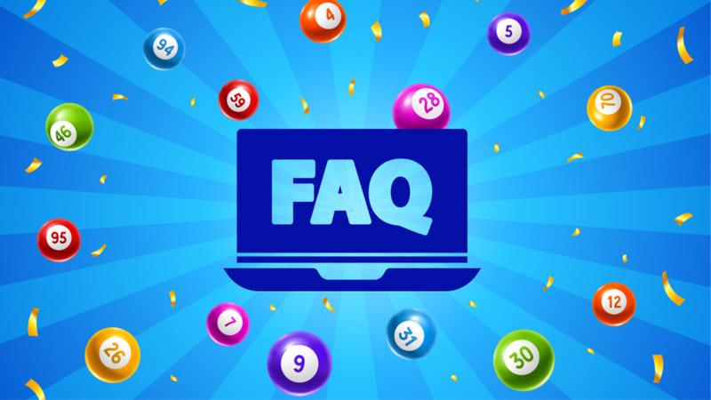 All Stars Bingo Frequently Asked Questions